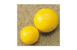Jugs Lite Flite Sponge Ball SB - Forelle American Sports Equipment