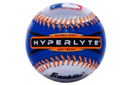 Franklin MLB Hyperlyte - Forelle American Sports Equipment