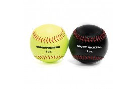 SKLZ Weighted Fastpitch Balls 2PK - Forelle American Sports Equipment