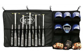 Louisville DUGORG Dugout Organizer - Forelle American Sports Equipment