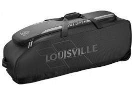 Louisville WTL9505 Omaha Rig Wheeled Bag - Forelle American Sports Equipment
