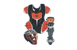 Louisville PGFPAS6 Adult Fastpitch - Forelle American Sports Equipment