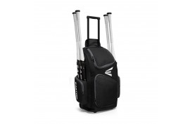 Easton Traveler Stand Up Wheeled Bag - Forelle American Sports Equipment