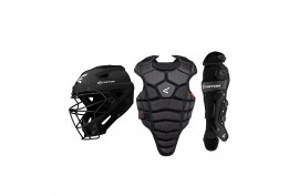 Easton M5 QWIK FIT Catchers Set Junior - Forelle American Sports Equipment