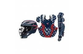 Easton Elite X Catchers Box Intermediate - Forelle American Sports Equipment