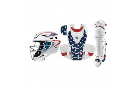 Easton Jen Schro THE VERY BEST Kit Stars & Stripes - Forelle American Sports Equipment