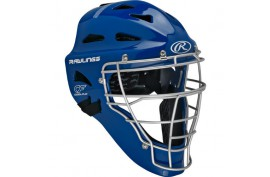 Rawlings CHRNGDY Youth Renegade Helmet - Forelle American Sports Equipment