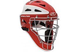 Rawlings CHVEL Two-Tone Helmet - Forelle American Sports Equipment