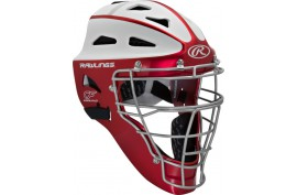 Rawlings SBCHVEL Two-Tone Helmet, Softball - Forelle American Sports Equipment