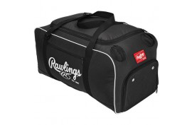 Rawlings Covert Duffle Bag - Forelle American Sports Equipment