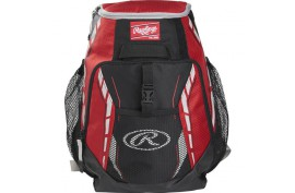 Rawlings R400 Youth Players Backpack - Forelle American Sports Equipment