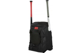 Rawlings R600 Player's Backpack - Forelle American Sports Equipment