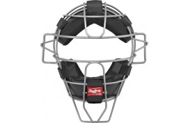 Rawlings LWMXTI Titanium Umpire Mask - Forelle American Sports Equipment