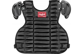 Rawlings UCPPRO Pro Style Umpire Chest Protector - Forelle American Sports Equipment