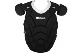 Wilson WTA3302INT Chest Protector 16 Inch - Forelle American Sports Equipment