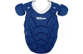 Wilson WTA3302ADT Chest Protector 18 Inch - Forelle American Sports Equipment