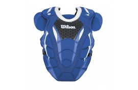 Wilson WTA3301ADT Chest Protector 18 Inch - Forelle American Sports Equipment