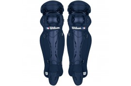 Wilson WTA3502ADT Leg Guards 17 Inch - Forelle American Sports Equipment
