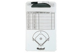 Markwort Lineup/Diamond Board w/Ring - Forelle American Sports Equipment