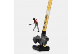SKLZ Lightning Bolt Pitching Machine - Forelle American Sports Equipment