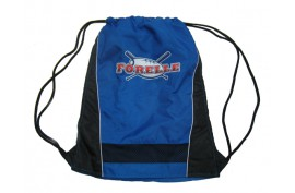 Forelle Draw String Bag - Forelle American Sports Equipment