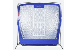 Jugs Blue Travel Ball Screen 25# (S0301) - Forelle American Sports Equipment