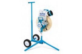 Jugs Super Softball Pitching Machine w/Cart (M2205) - Forelle American Sports Equipment