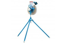 Jugs JR Baseball Pitching Machine (M2400) - Forelle American Sports Equipment