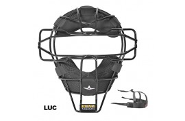 All Star FM25UMP:LUC Umpire Mask - Forelle American Sports Equipment