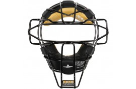 All Star FM25UMP:LMX Umpire Mask - Forelle American Sports Equipment