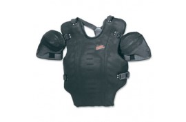 All Star CPU23R Lightweight Inside Umpire Bodyprotector - Forelle American Sports Equipment