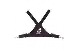 All Star CPHPRO-AX S7 Axis Delta-Flex TM Harness - Forelle American Sports Equipment