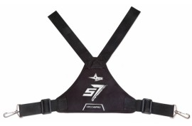 All Star CPHPRO-YX Axis Delta-Flex TM Harness - Forelle American Sports Equipment