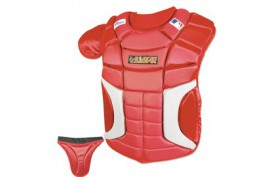 All Star CP1216APro Body Prot. - Forelle American Sports Equipment