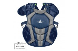 All Star CPCC1216S7X Chest Protector - Forelle American Sports Equipment
