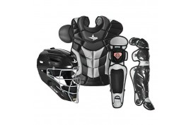 All Star CKPRO1 Professional Catcher's Kit - Forelle American Sports Equipment