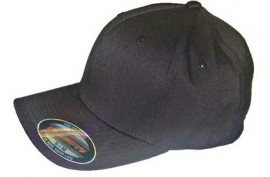 Adams Flex-Fit Umpire Cap (2,5