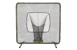 ATEC Batting Practice Screen 7' - Forelle American Sports Equipment