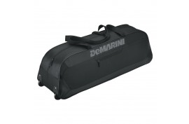 DeMarini Uprising Wheel Bat Bag - Forelle American Sports Equipment