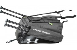 Under Armour UASB-CON Converge Duffle/Backpack - Forelle American Sports Equipment
