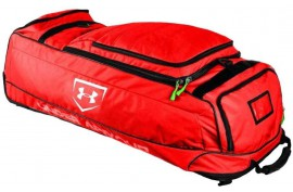 Under Armour UASB-DRB DeLuxe Roller Bag - Forelle American Sports Equipment