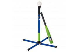 Franklin XT Youth Batting Tee Foam Set - Forelle American Sports Equipment
