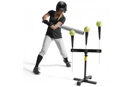 SKLZ Pro X Tee Triple - Forelle American Sports Equipment