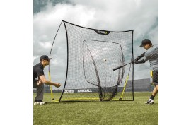 SKLZ Quickster Vault Net - Forelle American Sports Equipment