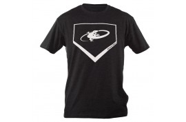 Lizard Home Plate, Next Level T-Shirt - Forelle American Sports Equipment