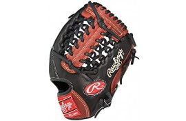 Rawlings PRO200-4PM 11,5 Inch RH - Forelle American Sports Equipment