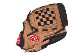 Rawlings R100R 10 inch LH - Forelle American Sports Equipment