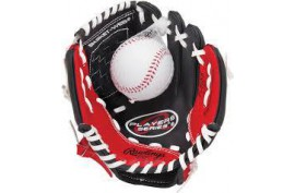 Rawlings PL91SB 9 Inch - Forelle American Sports Equipment