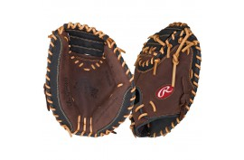 Rawlings RCM30SB 33 Inch Catcher - Forelle American Sports Equipment
