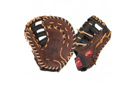 Rawlings RFBDCTSB 12,5 Inch First Base - Forelle American Sports Equipment